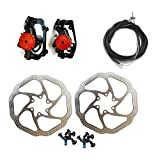 Bluesunshine HS1 Disc Brake Kit