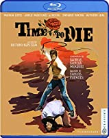 Time to Die / [Blu-ray] [Import]