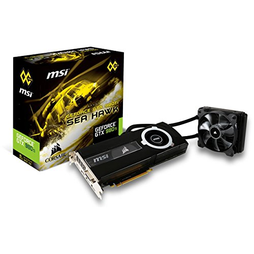 MSI NVIDIA GTX 950 2 GB GDDR5 DL-DVI-I/HDMI/DP 3 DX12 Pci-E, Grafikkarte