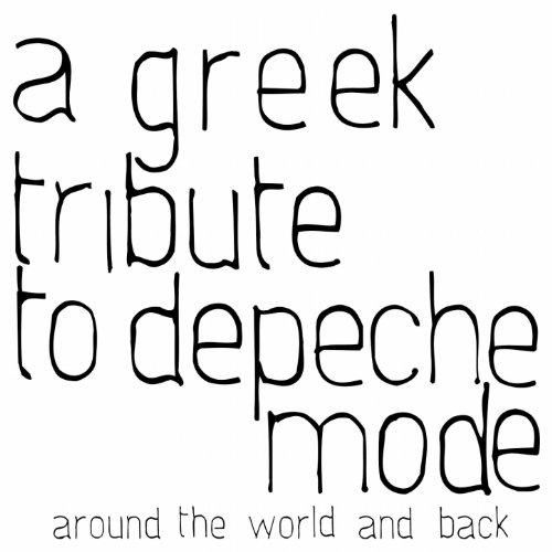 A Greek Tribute To Depeche Mode