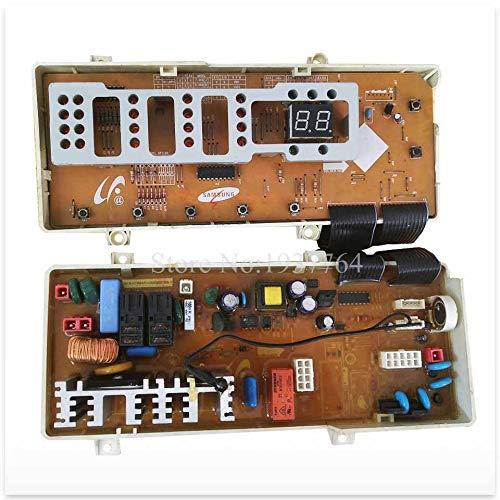 Price comparison product image YOUKITTY Used for Samsung Washing Machine Computer Board WF-F1061 WF-B1073 MFS-TRF1NPH-00