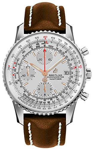 Breitling Watches Breitling Navitimer 1 Chronograph 41 Men's Watch A13324121G1X1