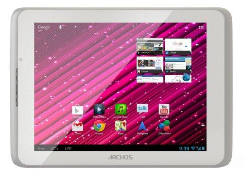 Archos 80 xenon - Tablette - Android 4-1 -Jelly Bean- - 4 Go