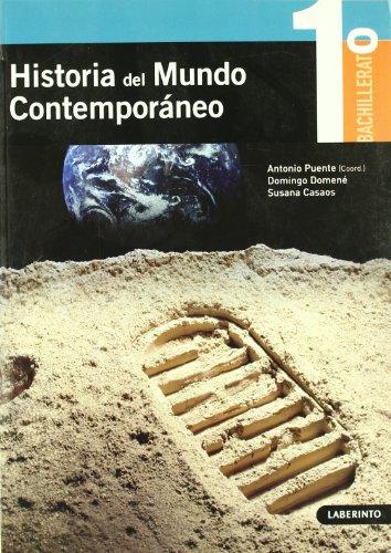 Historia del Mundo Contemporáneo - 9788484833352