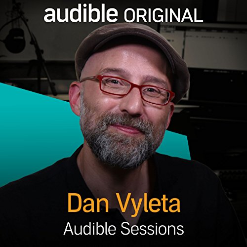 FREE: Audible Interview With Dan Vyleta audiobook cover art