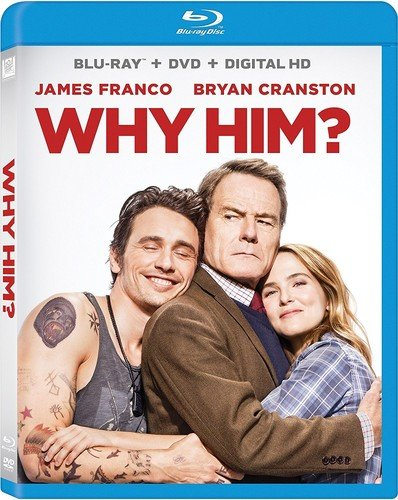 Why New product!! Him? Popularity Blu-ray BD+DVD+DHD