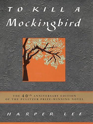 To Kill a Mockingbird 40th Anniversary product image