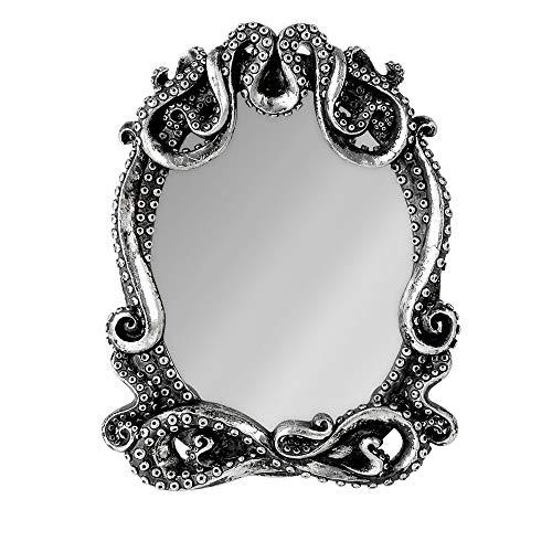 Alchemy of England Kraken Mirror Silver