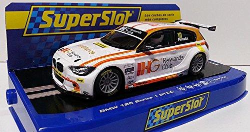 Superslot–BMW 125BTCC (Hornby h3784)