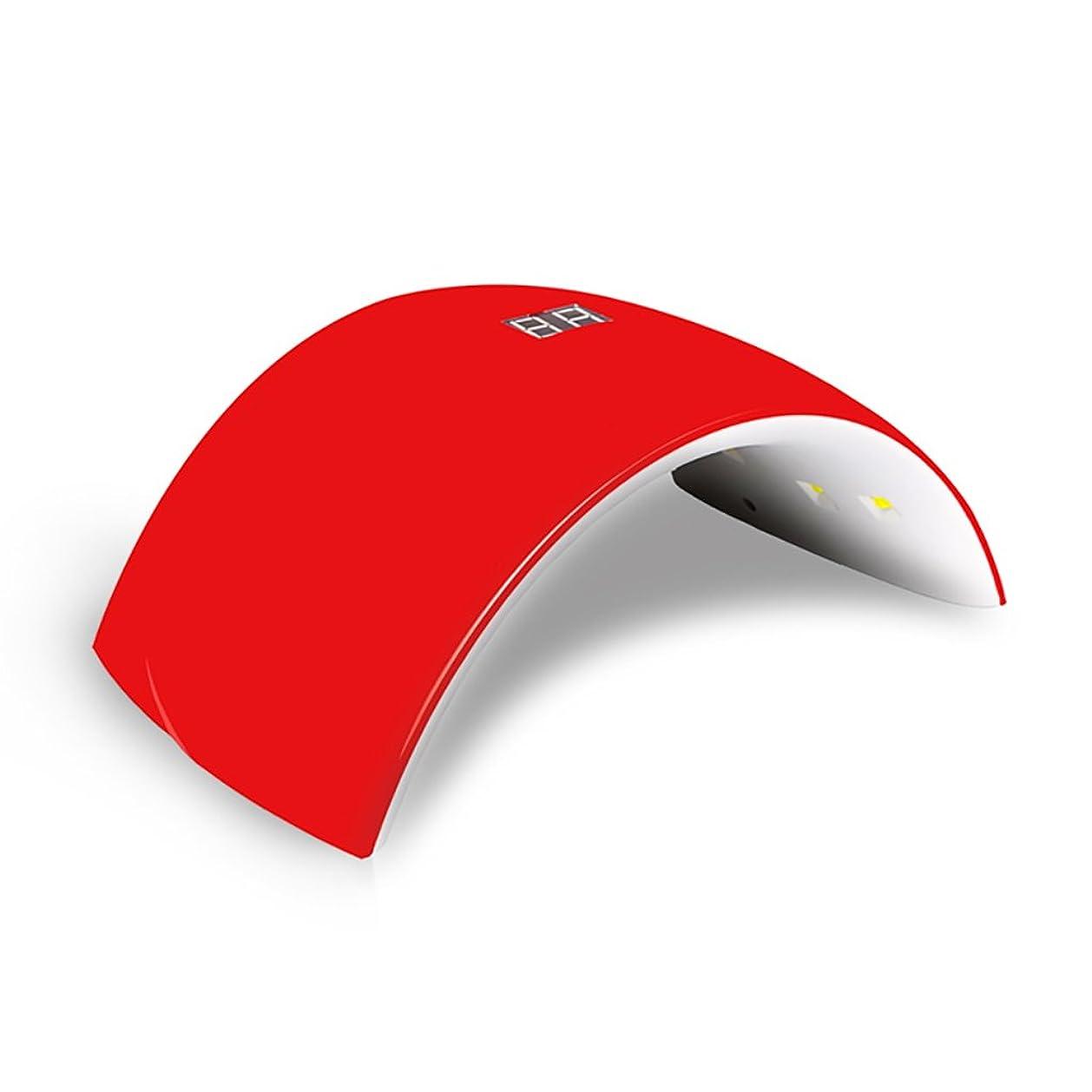 ネックレット特定のプログラムネイル光線療法機 ネイルドライヤー - ネイル光線療法装置LEDネイル光線療法装置ネイルドライヤー光線療法ランプミニライトセラピーマシン