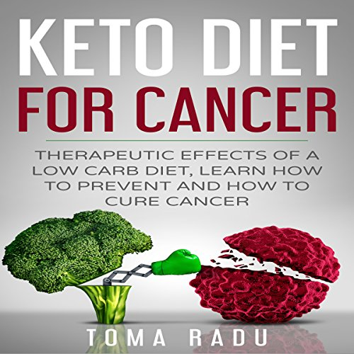keto diet cancer cure