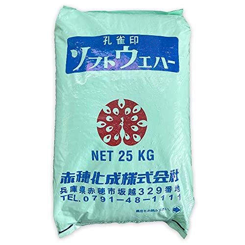 ソフトウエハー 塩化マグネシウム(25kg)