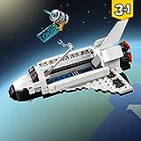 Immagine 2 lego creator trasportatore di shuttle