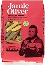 Jamie Oliver Tricolore Penne - 500g (1.1lbs)