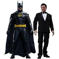 Batman- Figura articulada (Hot Toys 13533)