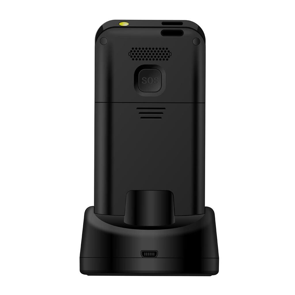 Teléfonos móviles para Mayores, VOTTAU E09 Banda Quad gsm Teléfono Móvil Botón Grande Celular fácil de Usar Celular para Ancianos con SOS Botones: Amazon.es: Electrónica