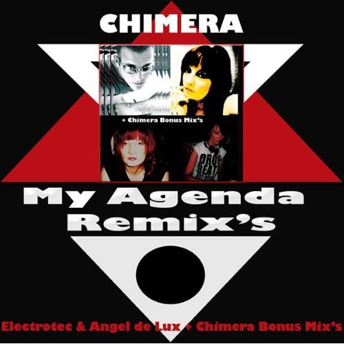 My Agenda (Chimera Electronica Mix) by Chimera on Amazon ...