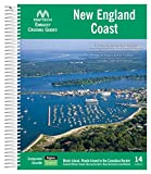 New England Coast MAPTECH® Embassy Cruising Guide 14th Edtion