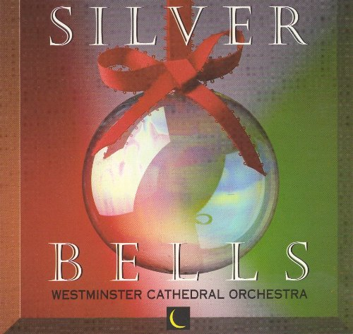 Silver Bells / Have Yourself a Merry Little Christmas / Fairy on a Christmas Tree / Christmas Alphabet / Silent Night / Santa Claus Is Coming to Town / Hark the Herald Angels Sing /Lullaby / Hark the Herald Angels Sing / Jingle Bells / Golden Carol (Greensleeves) / When a Child Is Born
