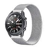 JACHJIN Correa de Reloj Banda Aplicar a Samsung Galaxy Watch 3...