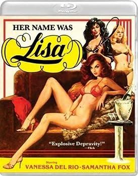 Her Name Was Lisa [Blu-ray]