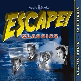 Escape! Classics cover art