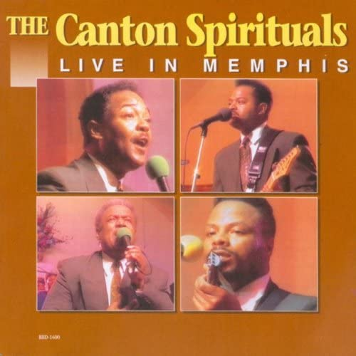 The Canton Spirituals