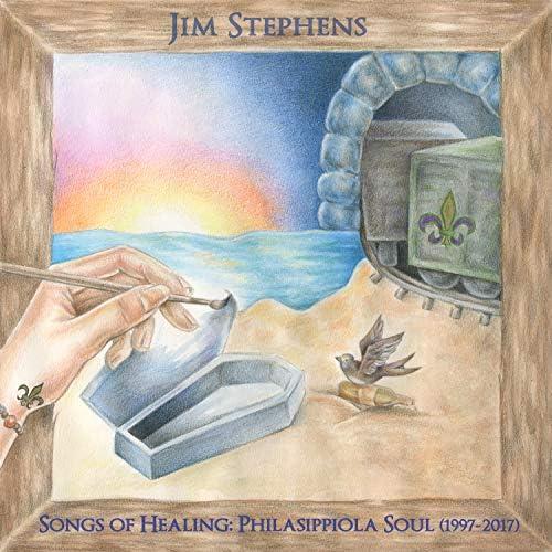 Jim Stephens