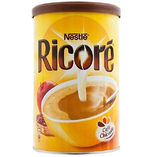 Nestle Ricore Kaffee & Chicorée Frühstück Getränk 260g