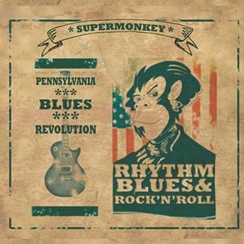 Pennsylvania Blues Revolution