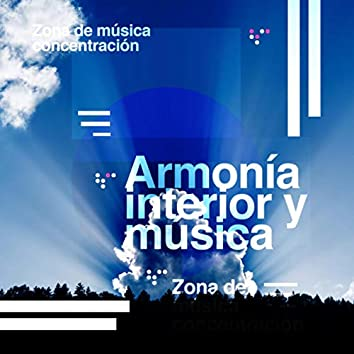 Armonía interior y música