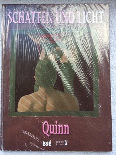 Schatten und Licht von Quinn Teil1 + 2+ 3 Bikini EditionUngelesener Top-Zustand.