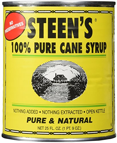 Steen's 100% Pure Cane Syrup 25oz Can