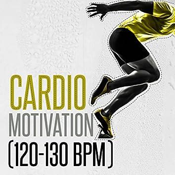 Cardio Motivation (120-130 BPM)