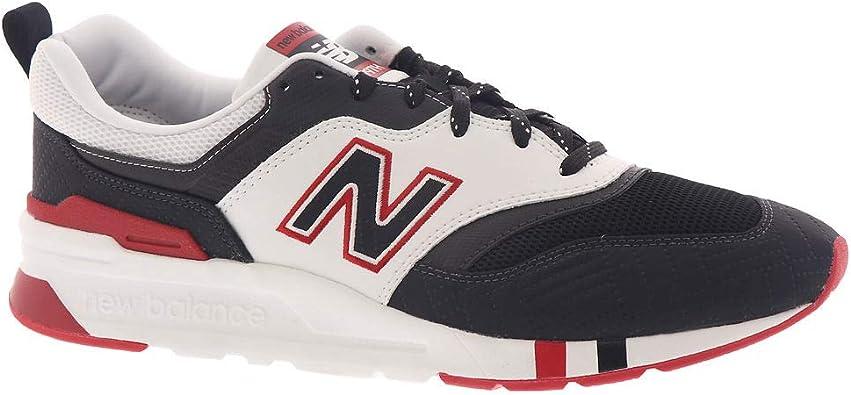 New Balance Men's CM997HBX Sneaker