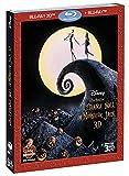 L'Etrange Noël de Mr. Jack 3D + Blu-Ray 2D
