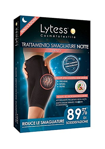 Lytess Panty Trattamento Smagliature Notte Taglia L/XL