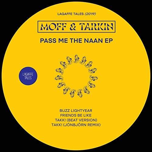 Moff & Tarkin