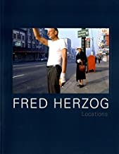 Fred Herzog: Locations