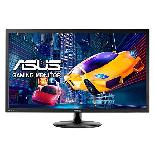 Asus 90Lm03M0-B01170 Vp28Uqg Gaming Monitor, 28