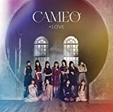 =LOVE CAMEO(Type-A)(特典なし)