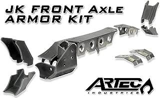 Best artec front axle armor kit Reviews