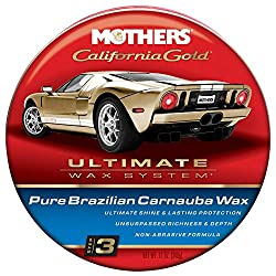 Mothers California Gold Ultimate review