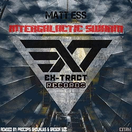 Matt Ess