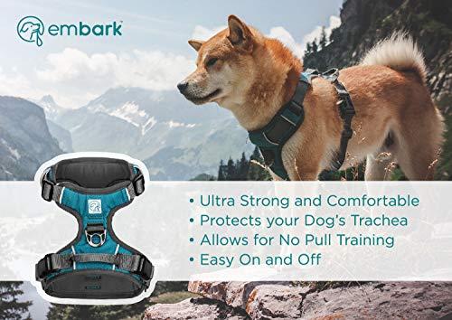 Embark Dog Harness
