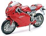 NewRay 43837 - Ducati 999, Scala 1:12, Die Cast