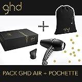 Ghd - Seche Cheveux Ghd Air Professionnel + Pochette Ghd Air Coton