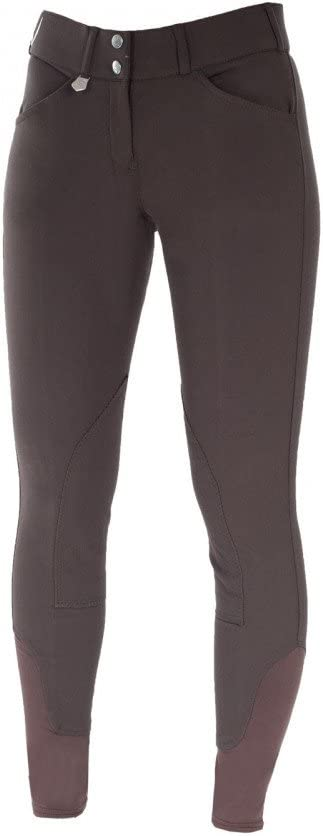 Horze Grand Prix Women's New products, world's highest quality popular! Extend Breeches Self Patch 35% OFF