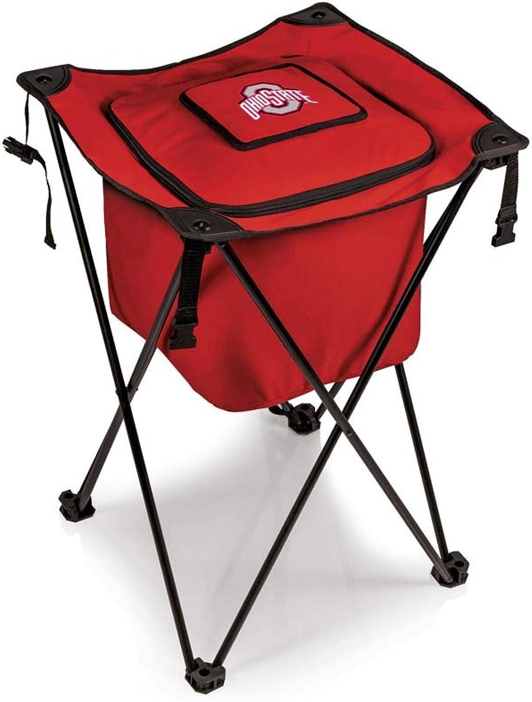 Ohio State Sidekick Cooler (Red)