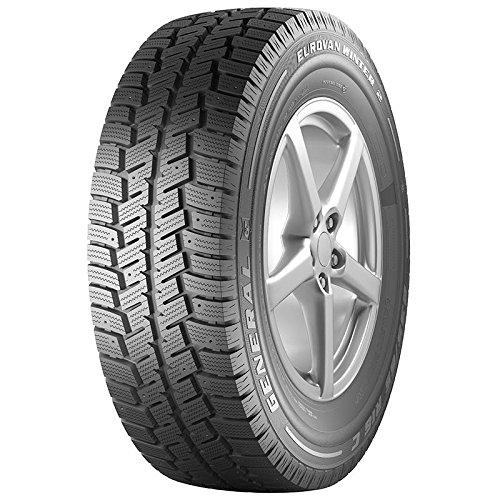 General Tire Eurovan WINTER 2 185 R14C 102/100Q Pneus d'hiver